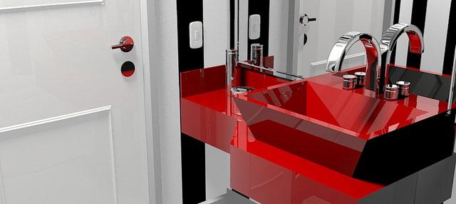 Rengøring af badeværelse – Gode råd til et rent badeværelse