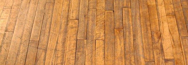 Gulvafslibning tilbud – trænger dit gulv til et nyt flot look?