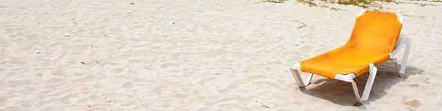 Luksus liggestole – Nyd sommeren med stil