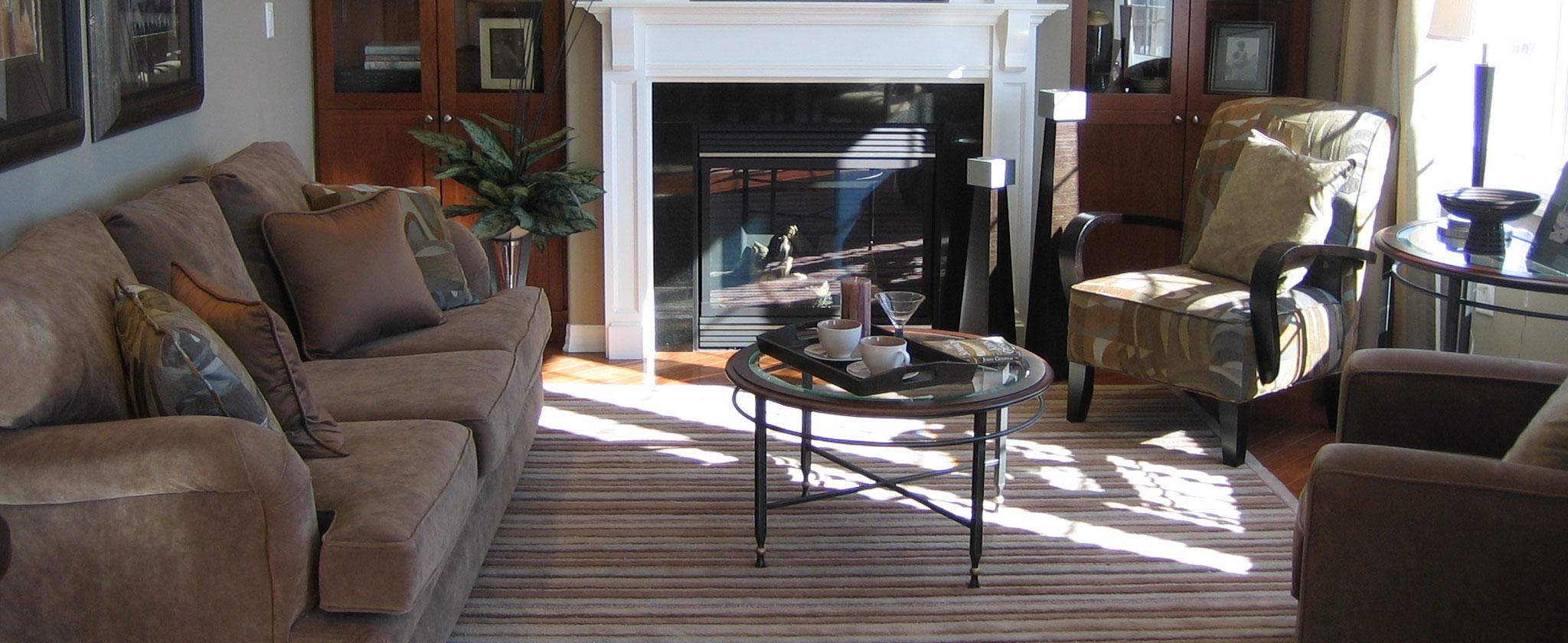 Rengøring af stuen – Tips til en mere ren og pæn stue