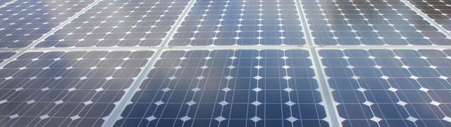 Solcelleanlæg er momspligtig virksomhed
