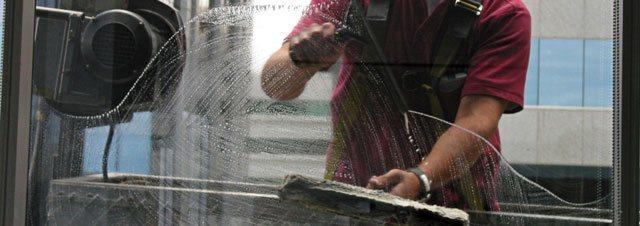 vinduespudser - håndværkerfradrag