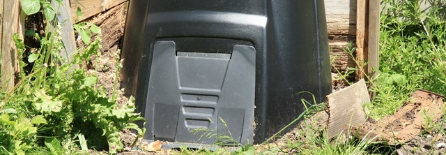 Gode råd og tips om kompost