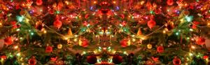 juletræ, X-mas tree