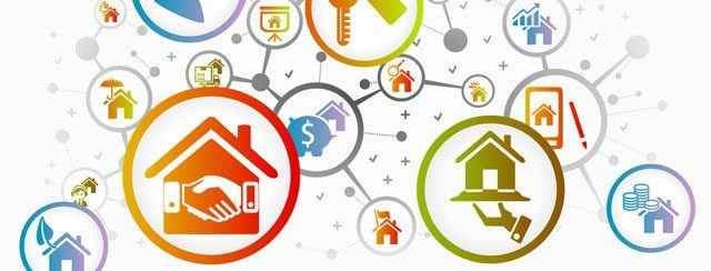 Hjælp din ejendomsmægler med at sælge din bolig
