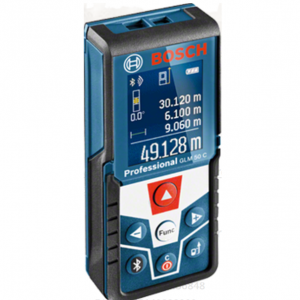 Bosch laser afstandsmåler