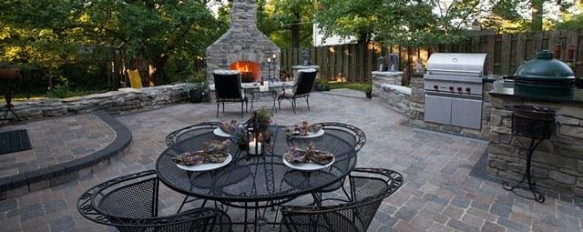 Opskriften på den perfekte terrasse