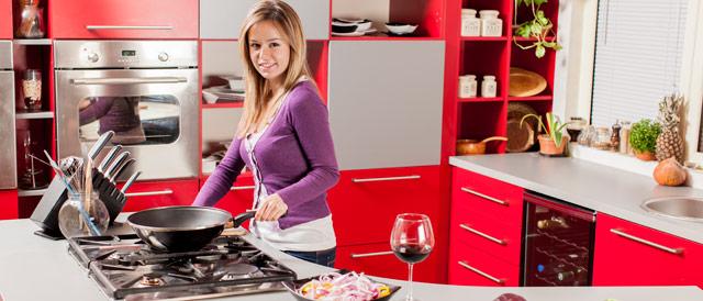 Find balancen i dit køkken