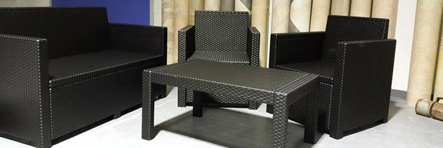 Genopliv dine polyrattan havemøbler