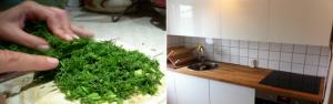 Renovering af køkken_