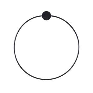 Ferm_Living_To_el_Holder_Black-300x300
