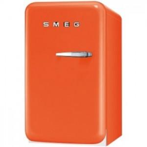 smeg_køl_orange