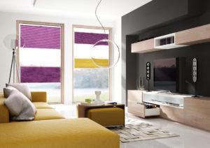 Nye gardiner til stuen - Frisk din stue op med et nyt gardin